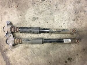 VW Passat Variant 3C Stoßdämpfer Hinten RE+LI 3C0512011CP