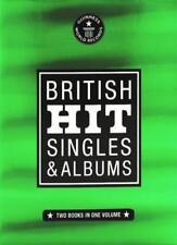 Guinness British Hit Singles and Albums 17th edition,David Roberts