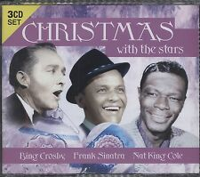 Christmas with the Stars 3CD