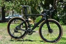 New Specialized S-Works Venge Disc Complete Bike - SRAM Red ETap AXS Size 54