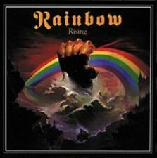 Rainbow Rising 180gm Vinyl LP Download 2015 Gatefold Sleeve &