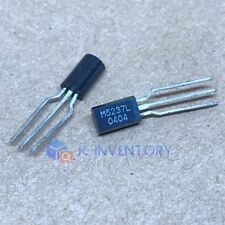 10Pcs M5237L Encapsulation:To-92L,3-Te rminal Adjustable Regulator