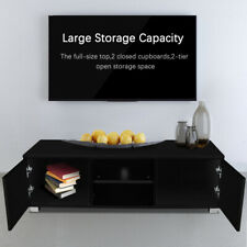 TV Cabinet High Capacity TV stand Multi-function High Capacity TV Storage AB072