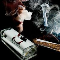 Easy Handroll Cigarette Tobacco Roller Rolling Machine Roller Maker ZIG-ZAG Z2P3
