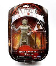 Playmates Toys - Tomb Raider - Stone Monkey Warrior Action Figure