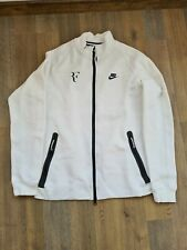 Nike Federer Australian open Jacket, Size M, Good condition