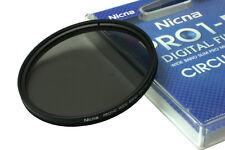 Nicna 82mm PRO1-D Wide Slim CPL Digital Filter C-PL Circular Polarizing PRO1D 82