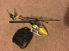 Super flier helicopter RC Radio Controlled