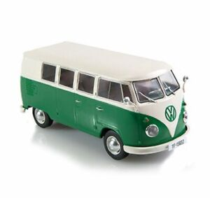 1:24 Volkswagen T1 1960 Ixo Salvat Diecast coche