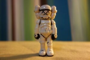 "Kaws Medicom Toy ""Star Wars: Mini Storm Trooper (Kaws Version)"" Figure, 2013"