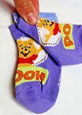 MBC Baby Girls Size 24 - 36 Months Disney Pooh Socks