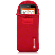 Étuis, housses et coques Pour HTC One S en néoprène pour téléphone mobile et assistant personnel (PDA) HTC