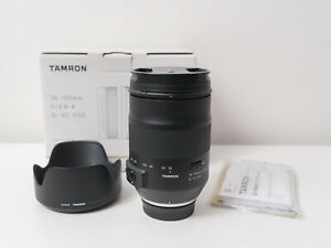 Tamron 35-150mm F2.8-4 Di VC OSD Lens for Nikon ~As New Condition