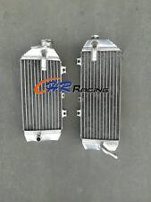 aluminum radiator FOR Kawasaki KX250F KX 250 F KXF 250 2017