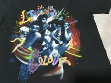 vintage 90s 1992 living colour album tour singles american rock band line up
