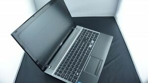 """Acer Apiré Profes. Tuned 15 """" Intelcore i5-3230M 2,60ghz 4GB RAM 320 Go HDD Win7"""