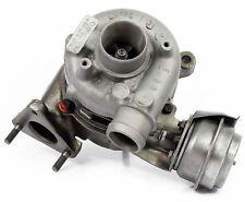 Turbolader Seat Alhambra 1.9 TDI Motor: AFN Leistung: 81 Kw  028145702P