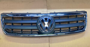 ✅⭐️ 2004-2007 Volkswagen VW Touareg OEM Front Grille Assembly