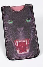Handy Hülle Codello mit  Panthermotiv 13 cm lang 7,5 cm breit