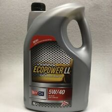 VAUXHALL ASTRA (10-15) 5W40 5 40 Fully Synthetic ENGINE MOTOR OIL 5L