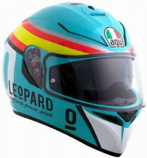 Casco helmet capacete Integrale Full-Face K3-SV Replica Mir 2017 Taglia XL