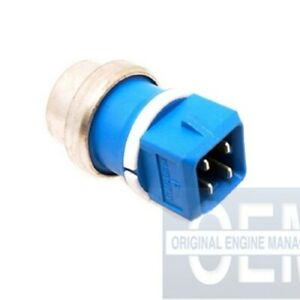 Original Eng Mgmt 8321 Engine Coolant Temperature Switch