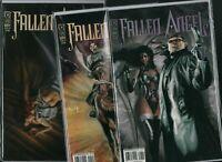 Fallen Angel #6 #7 #8    IDW  (ref:F3.127)