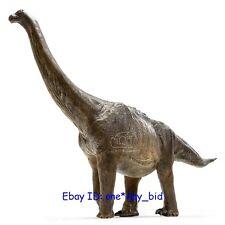 2017 NEW Giant Dinosaurs  Huanghetitan PNSO Rare  Model Toy Scientific Art 27''