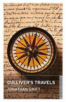 Gulliver's Travels (Oneworld Classics), Jonathan Swift, Very Good Book