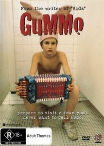 Gummo DVD (PAL, 2015) VGC