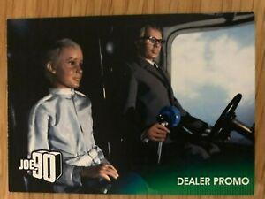JOE 90: DEALER PROMO CARD: GP1