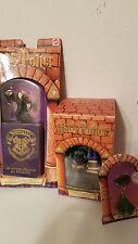 Harry  Potter Severus Professor Snape Figure Set Keepsake Box