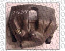 Disc Brake Caliper Front Left Nastra 12-2539