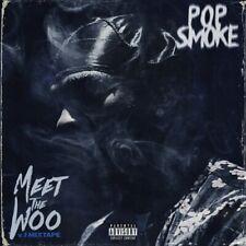 POP SMOKE - MEET THE WOO PT.1 Cd