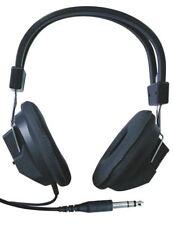 Soundlab Full Size Economy Stereo Headphones EV-A073B