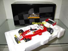 1:18 Exoto Ferrari 312T2 # 1 Niki Lauda Grand Prix Of Italy 1976 GPC97131, RAR