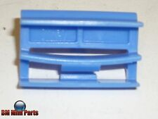 BMW E46 Compact Side Skirt Sill Clamp Blue 51717065608