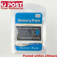 New Rechargable Battery Pack for Nintendo New3DS XL 3.7V 2000mAh