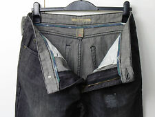 40 WAIST 33 INCH LEG NORTH COAST DENIMS JEANS MARKS AND SPENCER