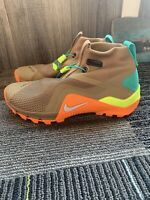 Nike Metcon X SF Mens Size 8.5 Cross Training Shoe BQ3123-283 Beechtree Crossfit
