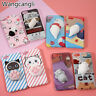 Squishy 3D Soft Silicone Phone Case Cover for iPhone 6SPlus 7 Plus Samsung