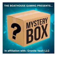 Pokemon Card Prize Box - Rare Items - Rare Cards - WOTC/MODERN - SEALED ITEMS