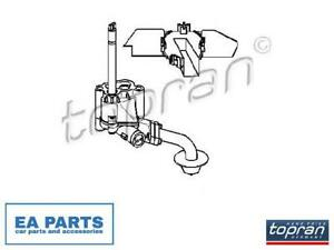 Oil Pump for FORD SEAT VW TOPRAN 100 310