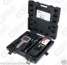 KS TOOLS ULTIMATEvision MASTER Videoskop-Satz Ø 4,9 mm mit Videograbber 550.7049
