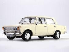 Polski Fiat 125p FSO 1300/1500 Poland 1967 Year 1:43 Scale Diecast Model Car
