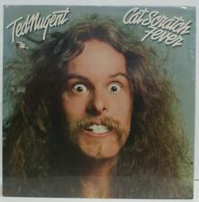 TED NUGENT - CAT SCRATCH FEVER - ROCK VINYL LP SEALED