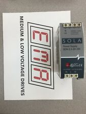 Sola Power Supply PN: SDN2.5-24-100