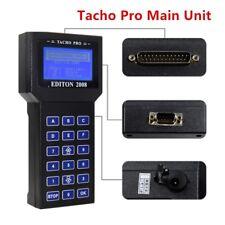 Tacho Pro Plus V2008 Diagnosegerät Tachojustierung Unlocked Haupteinheit PKW OBD
