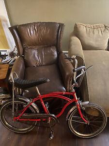 kia industries Vintage bicycle