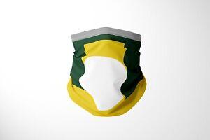 Team Lotus F1 inspired Cotton Snood - Handmade in UK